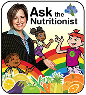 Ask Nutritionists